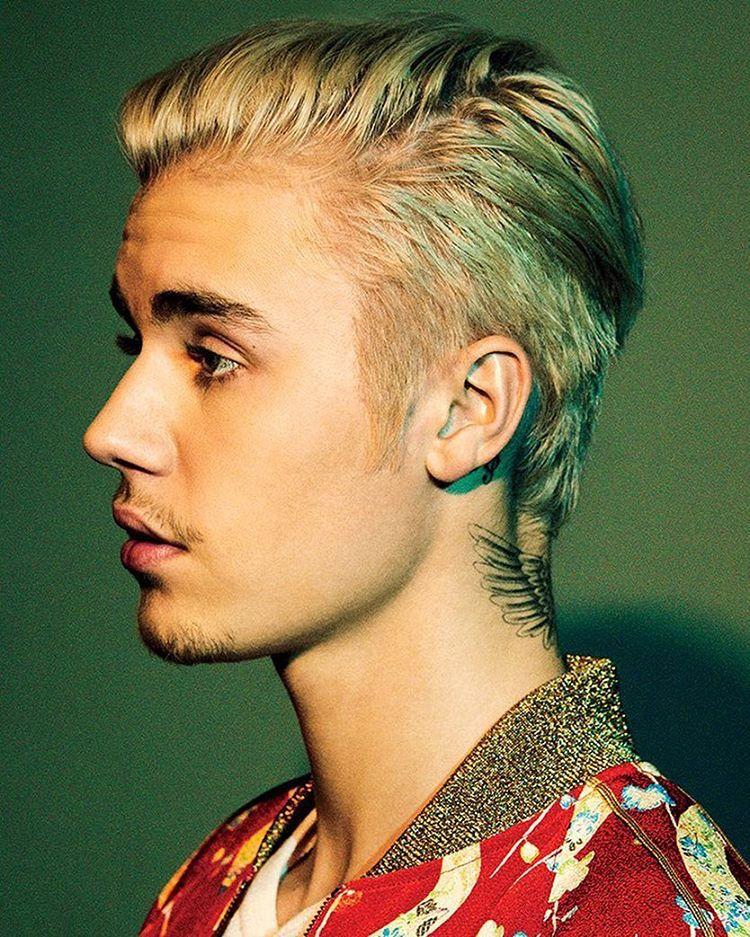 Nice 50 Trendy Justin Bieber Magical Platinum Blonde Hairstyles Justin Bieber Blonde Justin Bieber News Love Justin Bieber