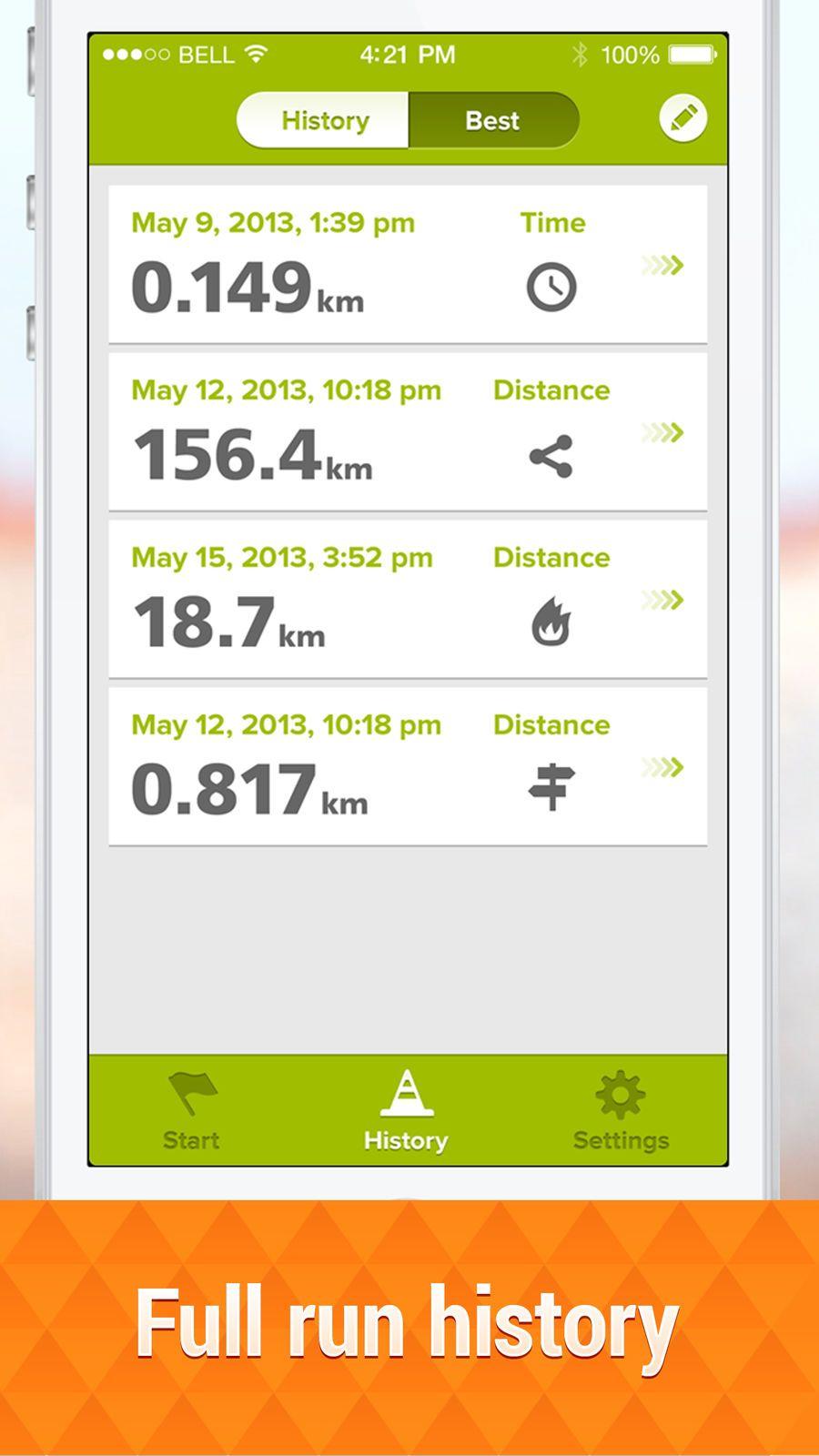 GPS Running Watch Pro HealthLLCampNavigation Running