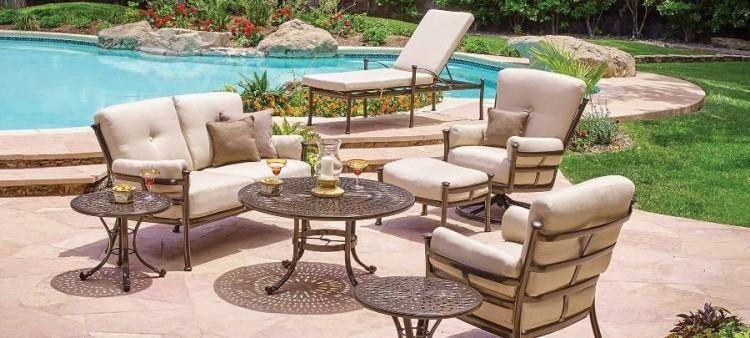 El Patio Furniture Miami Outdoor