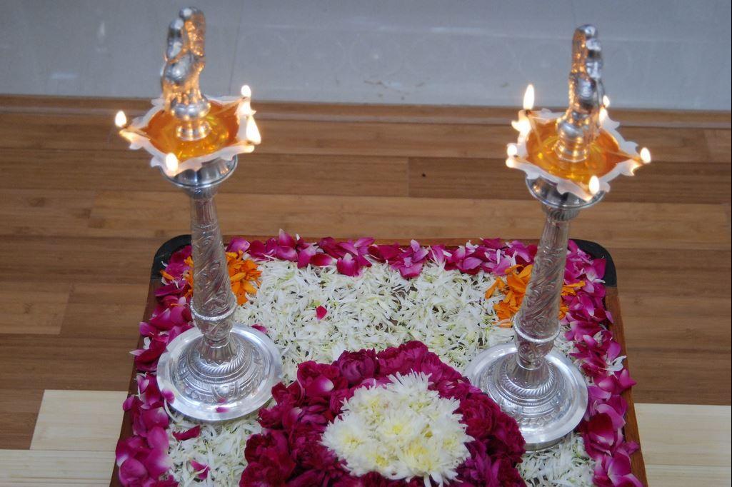 Pooja Room Rangoli Designs   Ganpati   Pinterest   Rangoli ... - photo#33