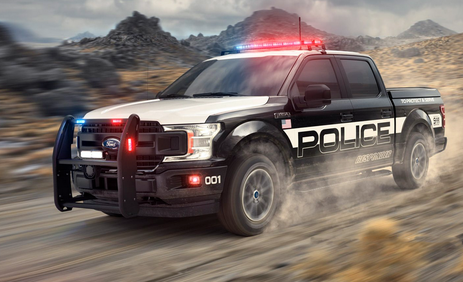 6 Coolest Police Vehicles Of 2018 Police Truck Police Cars Police