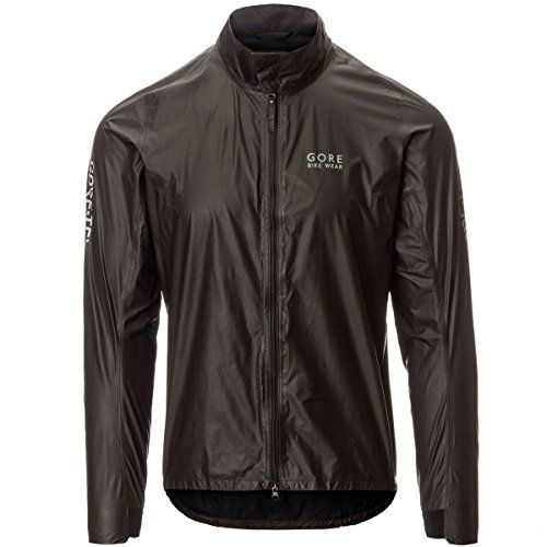 f47db7de7 Gore Bike Wear 1985 GoreTex Active Jacket Black Medium   Check this awesome  product by going