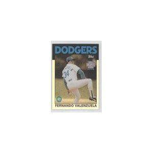 2002 Topps Archives Reserve Fernando Valenzuela #32 Los Angeles Dodgers Baseball Card by archives reserve, http://www.amazon.com/dp/B00CJD6KJQ/ref=cm_sw_r_pi_dp_utB3rb0E1J2EX