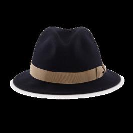 The Guy Felt Fedora Hat | Goorin Bros. Hat Shop
