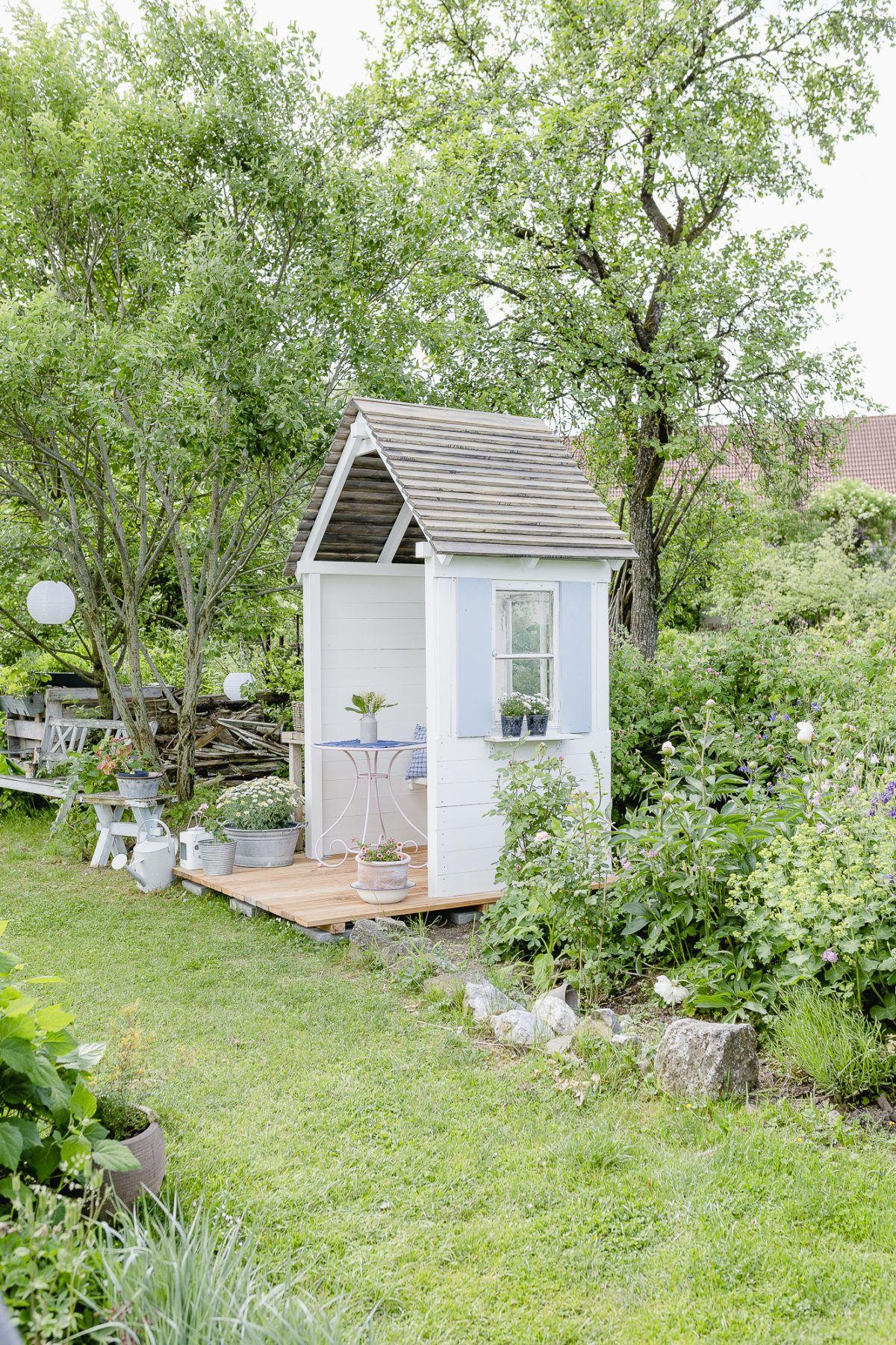 Photo of Gartenprojekt…. die Erweiterung der Pergola • Pomponetti