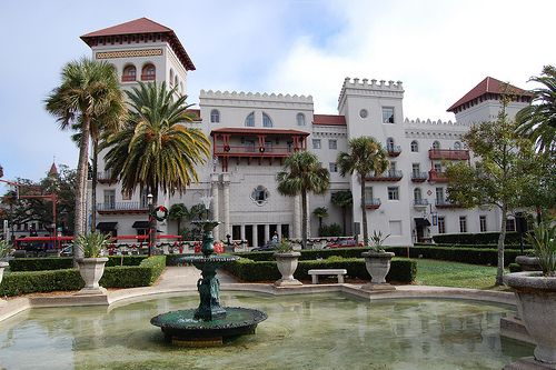 7 Most Luxurious Hotels in the World Fit for a Queen - hotel st Augustine south beach