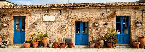 Vacation Rentals Sicily