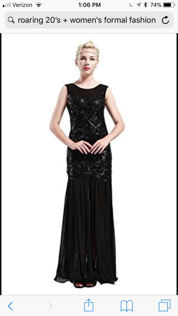 Women\'s 1920\'s formal attire - stunning!!!! | Wedding 2018: Roaring ...