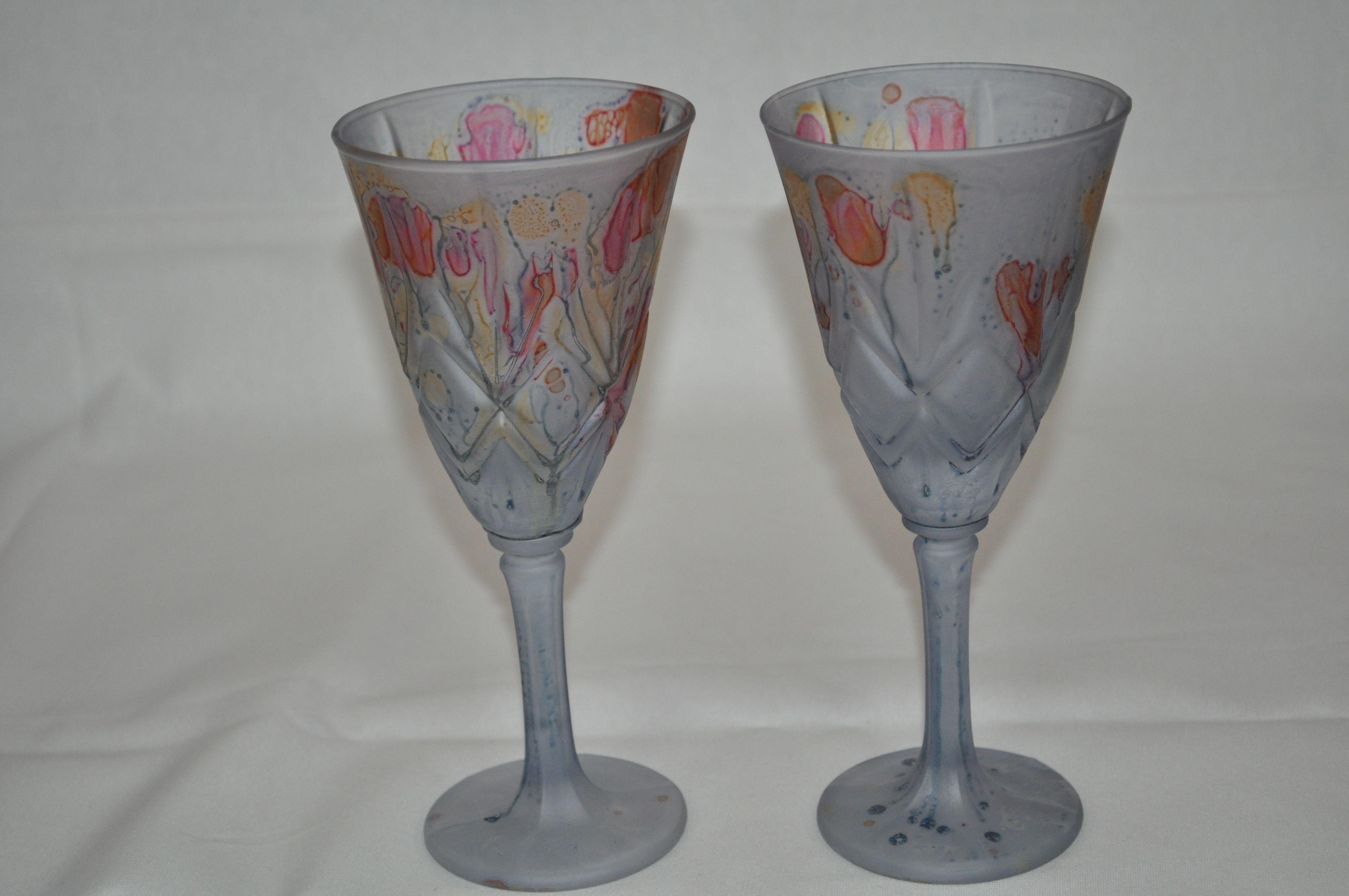 Hebron Glassware Jericho Israel Israel Middle East Glass