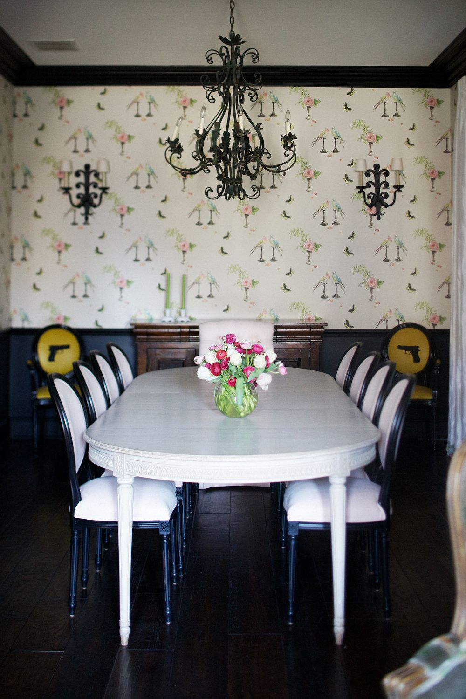 Designer Bailey McCarthy Chicago House