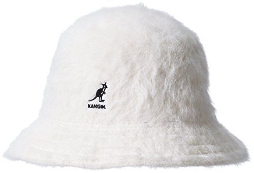 The furry Furgora Casual combines our iconic fabric   bucket hat shape to  create a true Kangol original. The Casual is the hat that was on the scen… 8e4b2c54520b