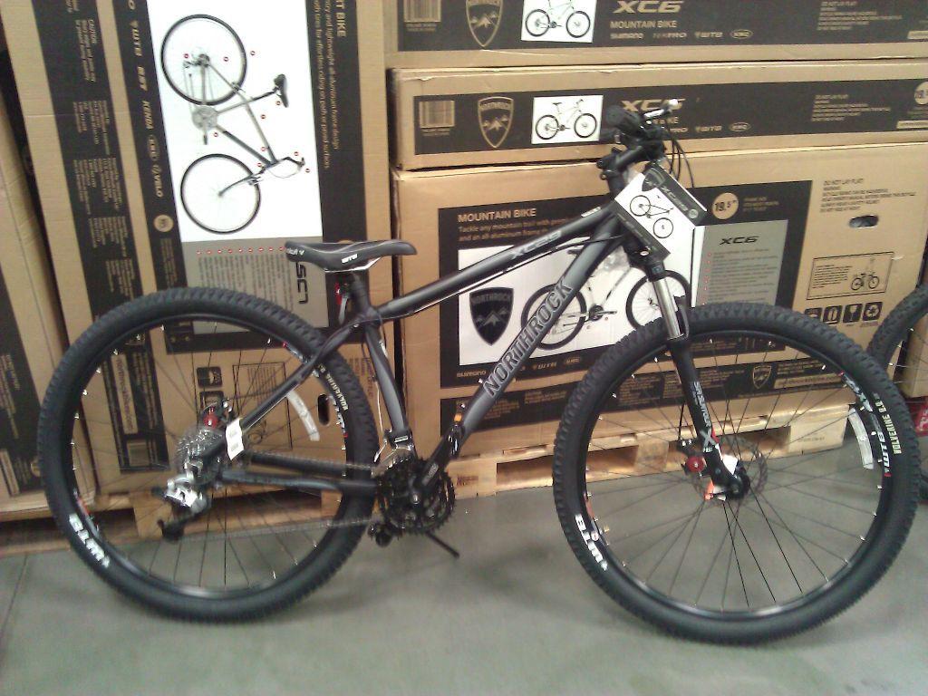 Northrock Bikes Xc29 Mountain Bike Costco 1 Jpg 1 024 768 Pixels