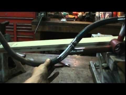 bike build 2015 engine mount,