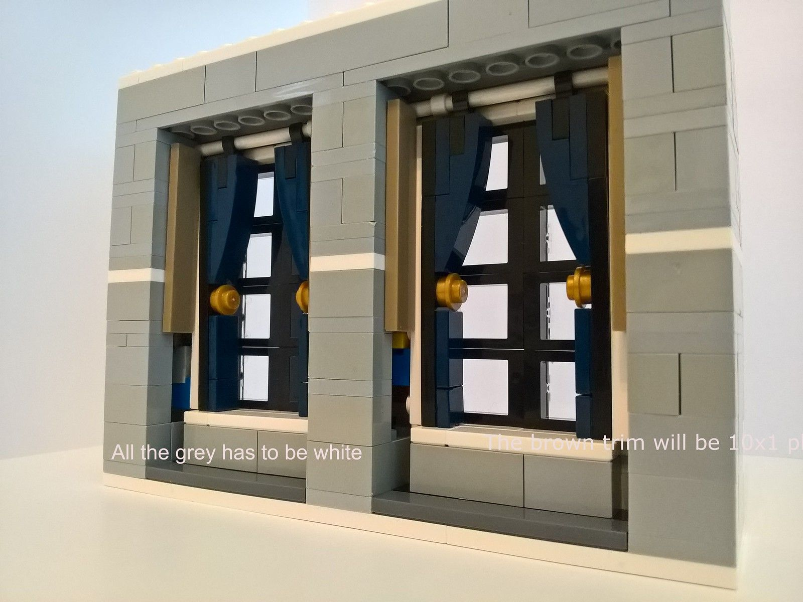 Lego Snot Window Technique In 2020 Lego Lego Design Lego Architecture