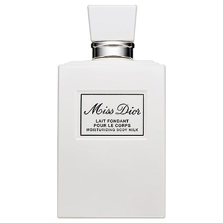 Miss dior moisturizing body milk dior sephora - Douche autobronzante paris ...