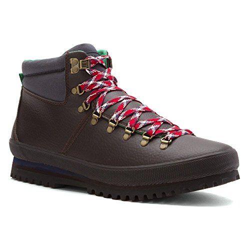 Diesel Men's Quebec Ankle Boot,Black/Green,12 M US * You can get more details here