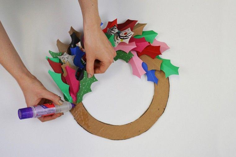 Déco de Noël à faire soi-même facile : 11 projets créatifs ...