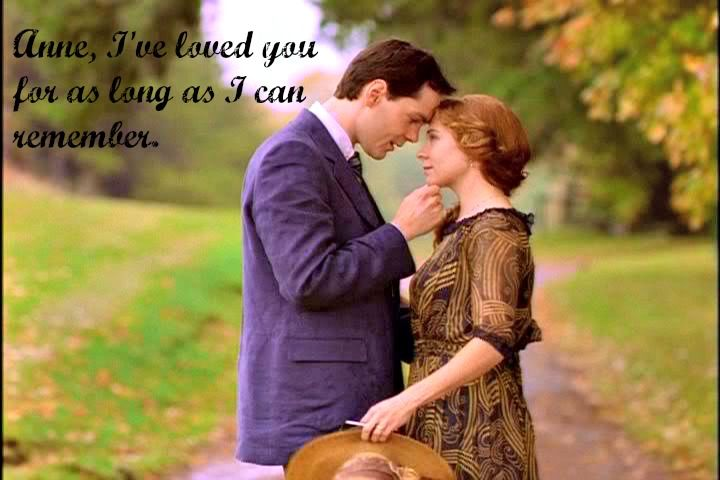 As Long As I Can Remember Anne Of Green Gables 3 Anne Of