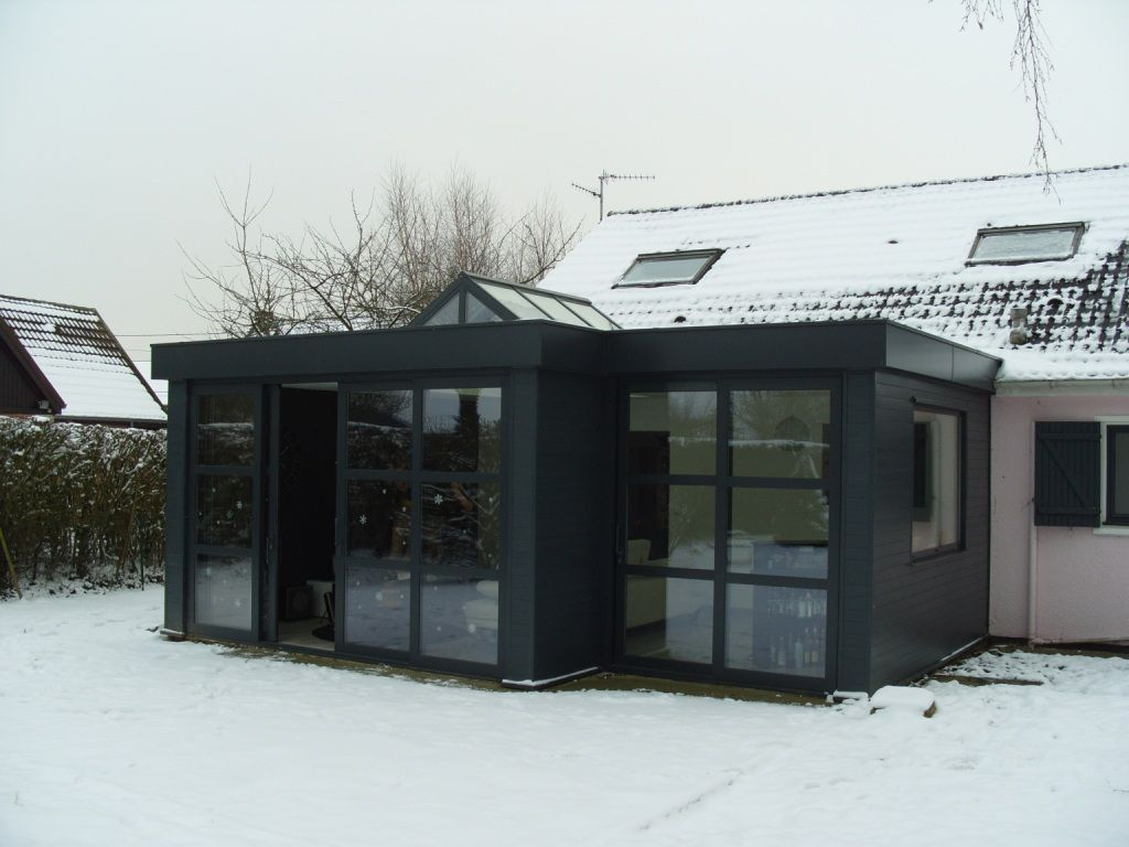esapace extensions agrandissement maison nord extension 29 id e am nagement ext rieur. Black Bedroom Furniture Sets. Home Design Ideas