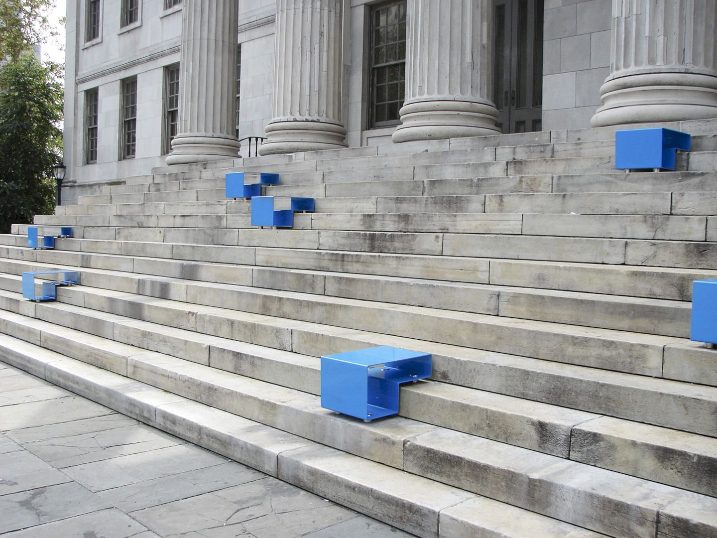 Best Stair Squares An Interactive Public Installation As A 640 x 480