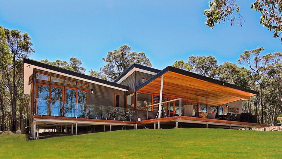 Modern Australian Country Houses Google Search Harte