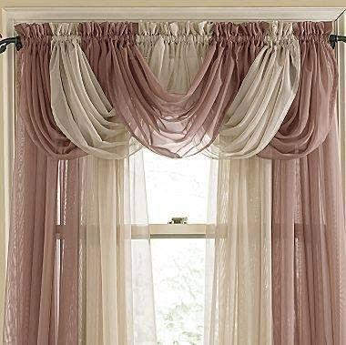 12 creativas decoraciones que puedes hacer con las cortinas hermosas ideas - Cortinas Decoracion