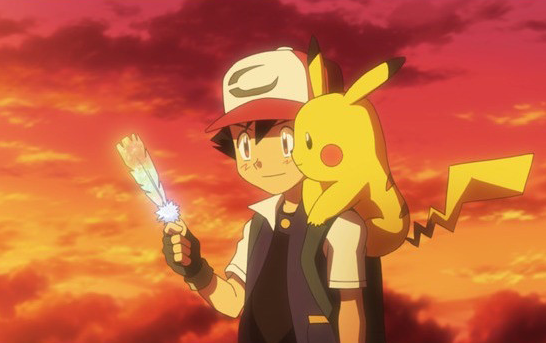 Watch Pokémon the Movie I Choose You! FULL MOVIE HD1080p