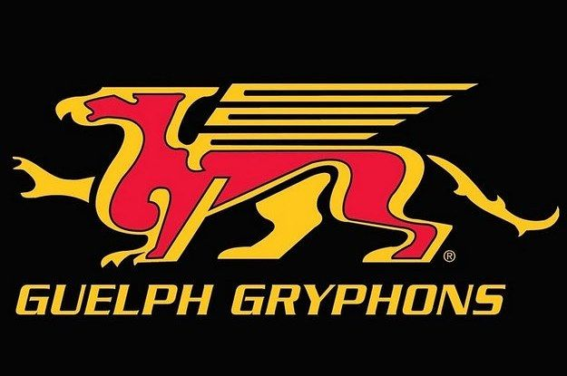 25 Reasons You May Be A Guelph Gryphon Guelph Sports Team Logos