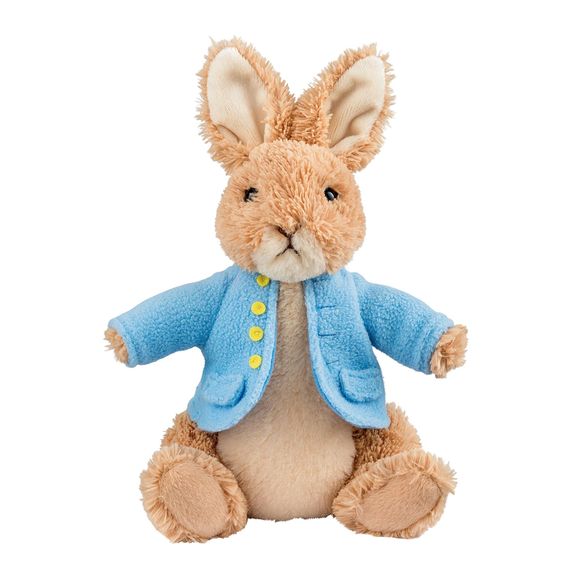 """OFFICIAL GUND Beatrix Potter Flopsy Large 12/"""" Plush Soft Toy A26811 NEW"""