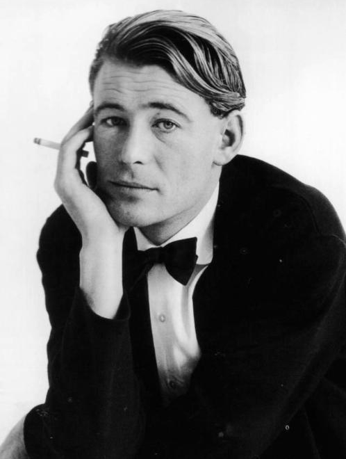 Image result for peter otoole beautiful