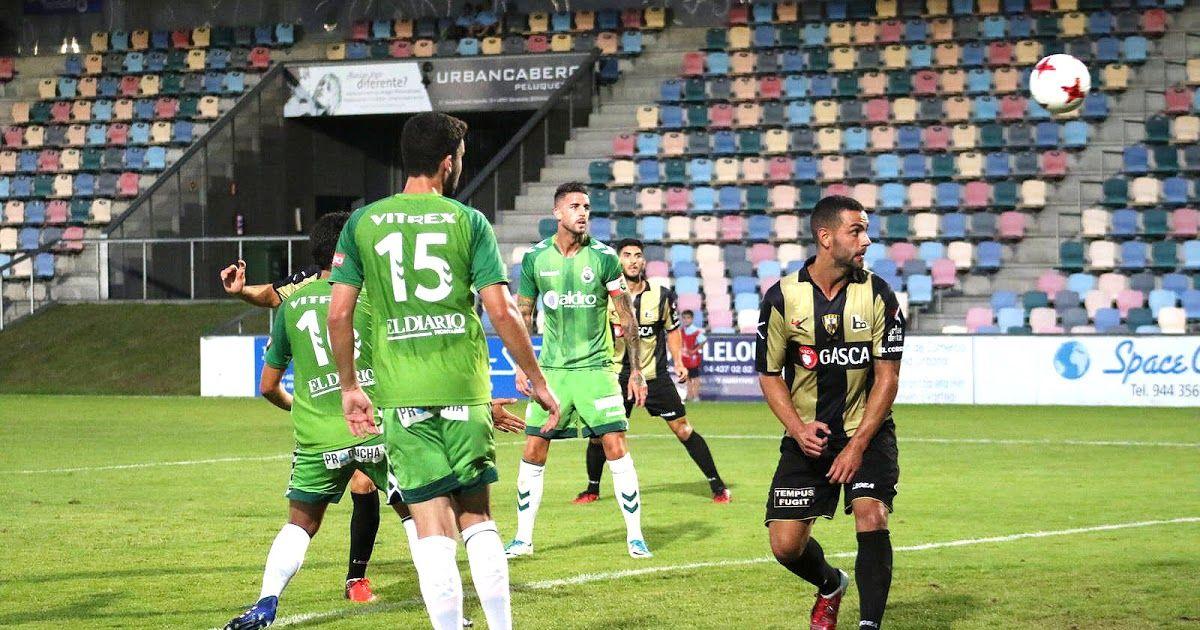 Fútbol   El Barakaldo CF gana al Racing y se lleva por segundo año consecutivo el Torneo Lasesarre