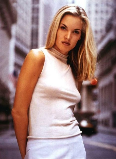 Were visited Bridgette wilson naked with cum consider, that