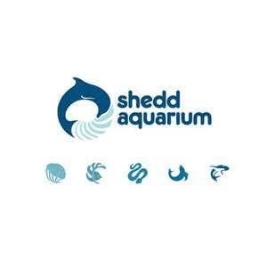 shedd aquarium logo and icons logos pinterest shedd