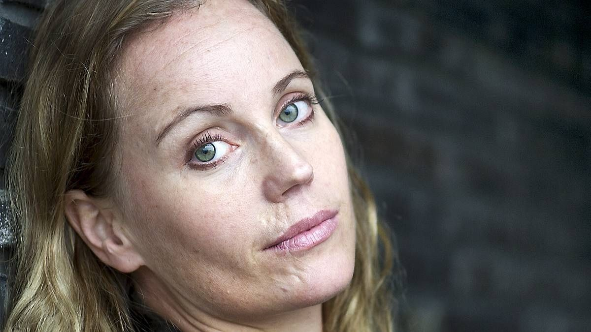 sofia helin husband