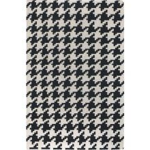 Surya FT18-23 Ivory Frontier Collection Rug - 2ft x 3ft