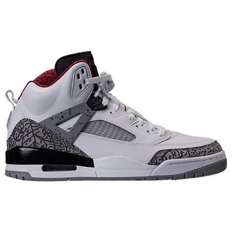 mens air jordan spizike off court shoes