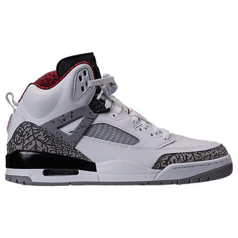 pretty nice d692d b8d7c Men s Air Jordan Spizike Off-Court Shoes -  149 Finish Line