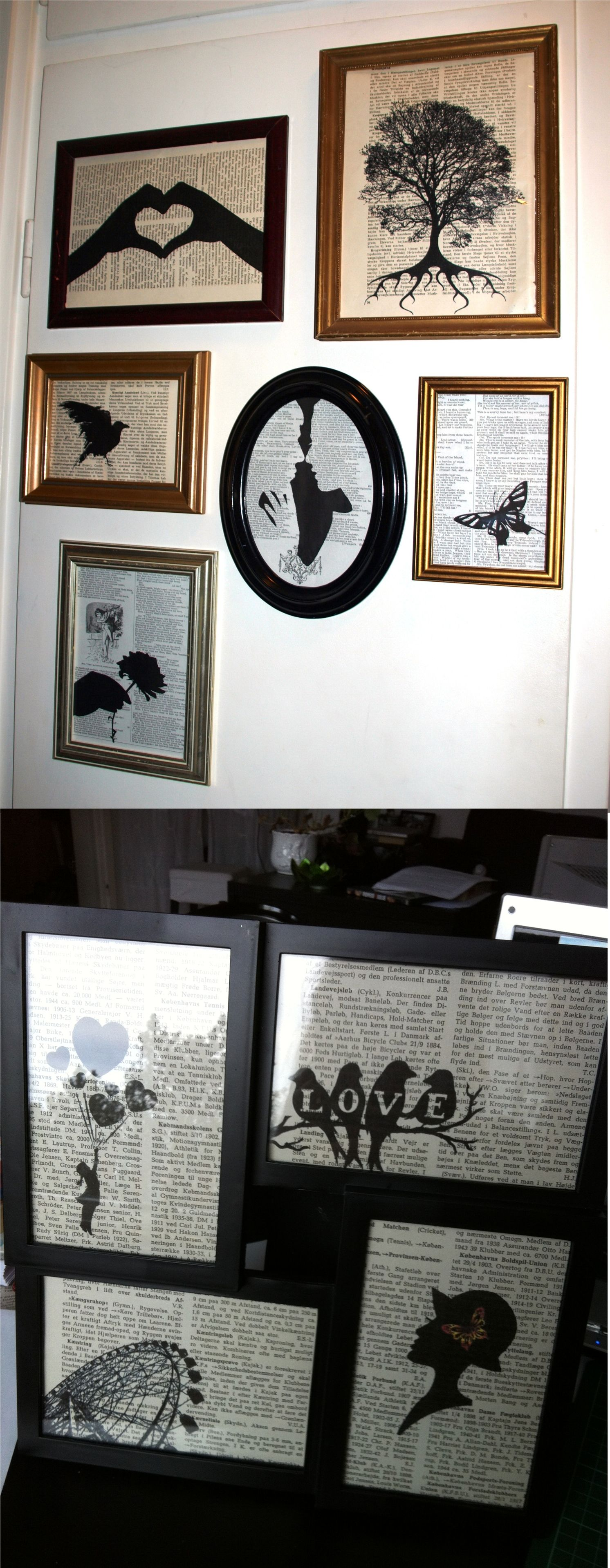 prints on old book pages - Prints On Old Book Pages