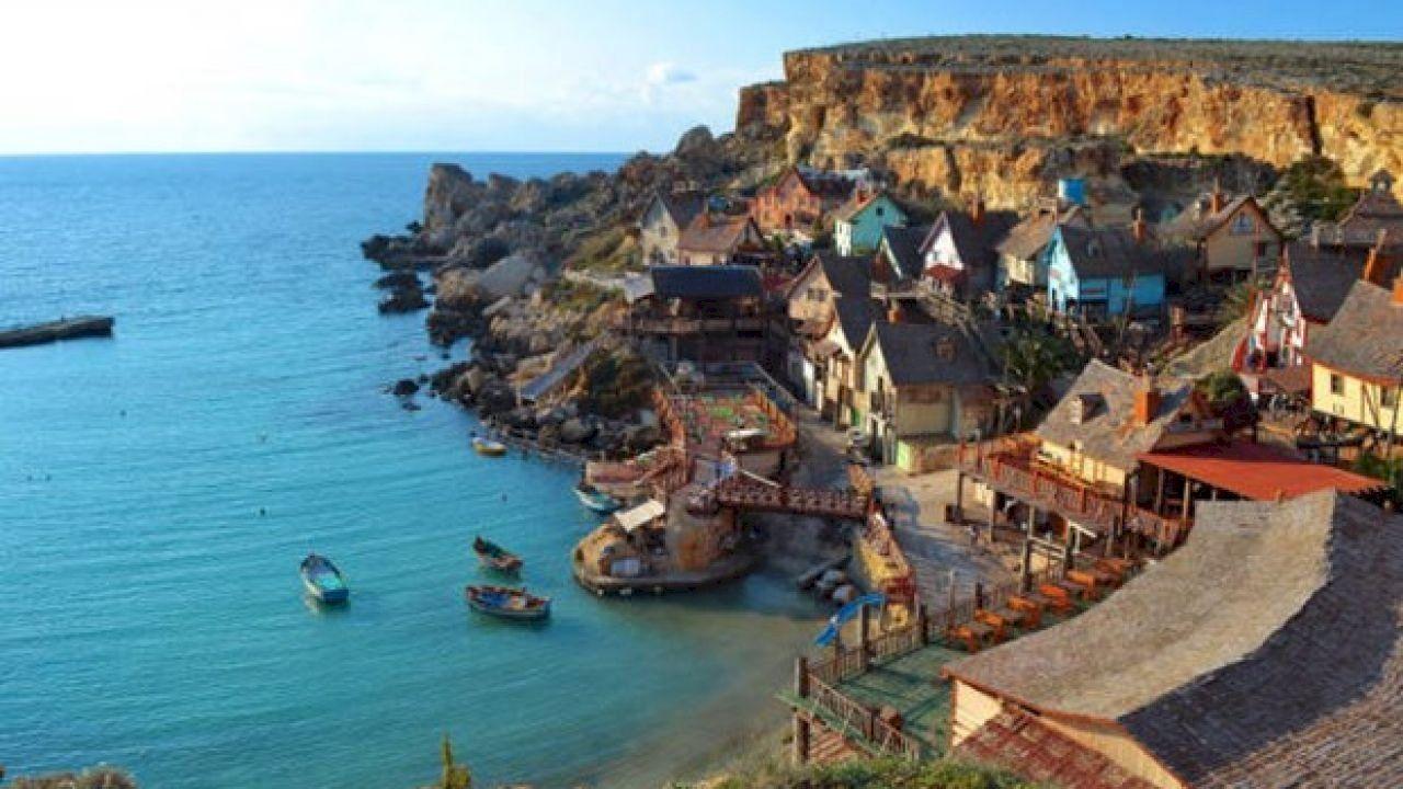 ما هي عاصمة مالطا Places To See Places To Visit Places To Go