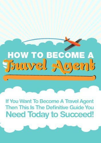 Pin By Silvina Fntes On Job Opportunities Become A Travel Agent Travel Agent Career Travel Agency
