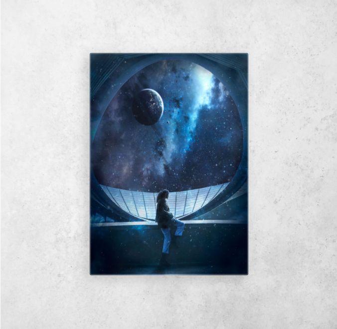 #boreal #austral #universo #galaxy #heaven #nebula thumbnail