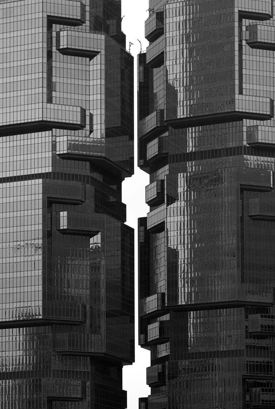 One Of My Favorite Buildings On The Hongkong Skyline Reminds Me Of Tetris Hong Kong Building Architecture Artists Still Life Photography
