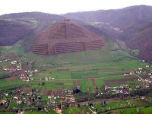 Humans Are Free: The Biggest Pyramid in the World found in Bosnia