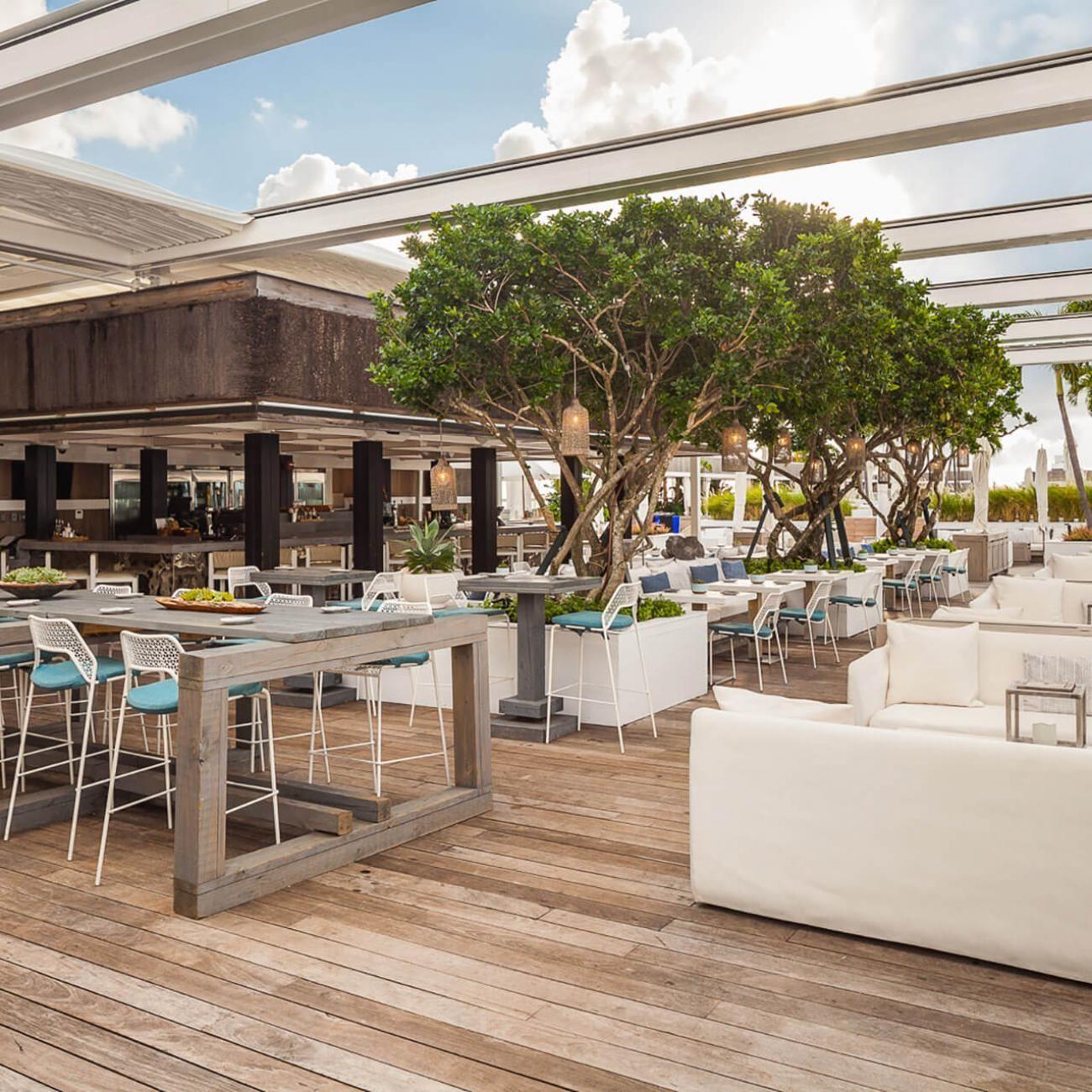 South Beach Restaurants 1 Hotel South Beach South Beach Hotels South Beach Restaurants South Beach