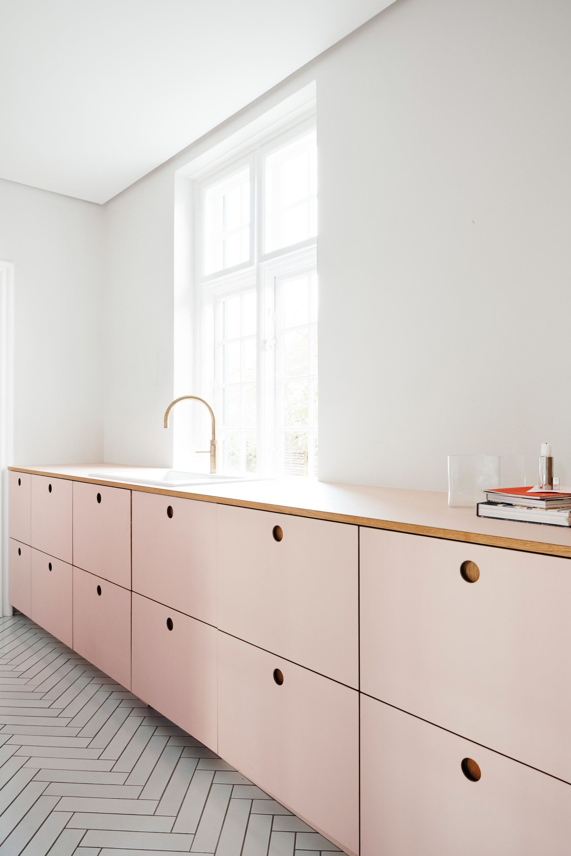 Inspiration North Zealand, Denmark Ikea kitchen design