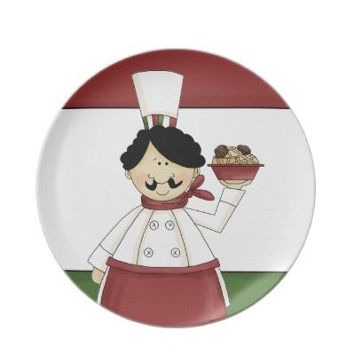Italian Chef Decor With Images