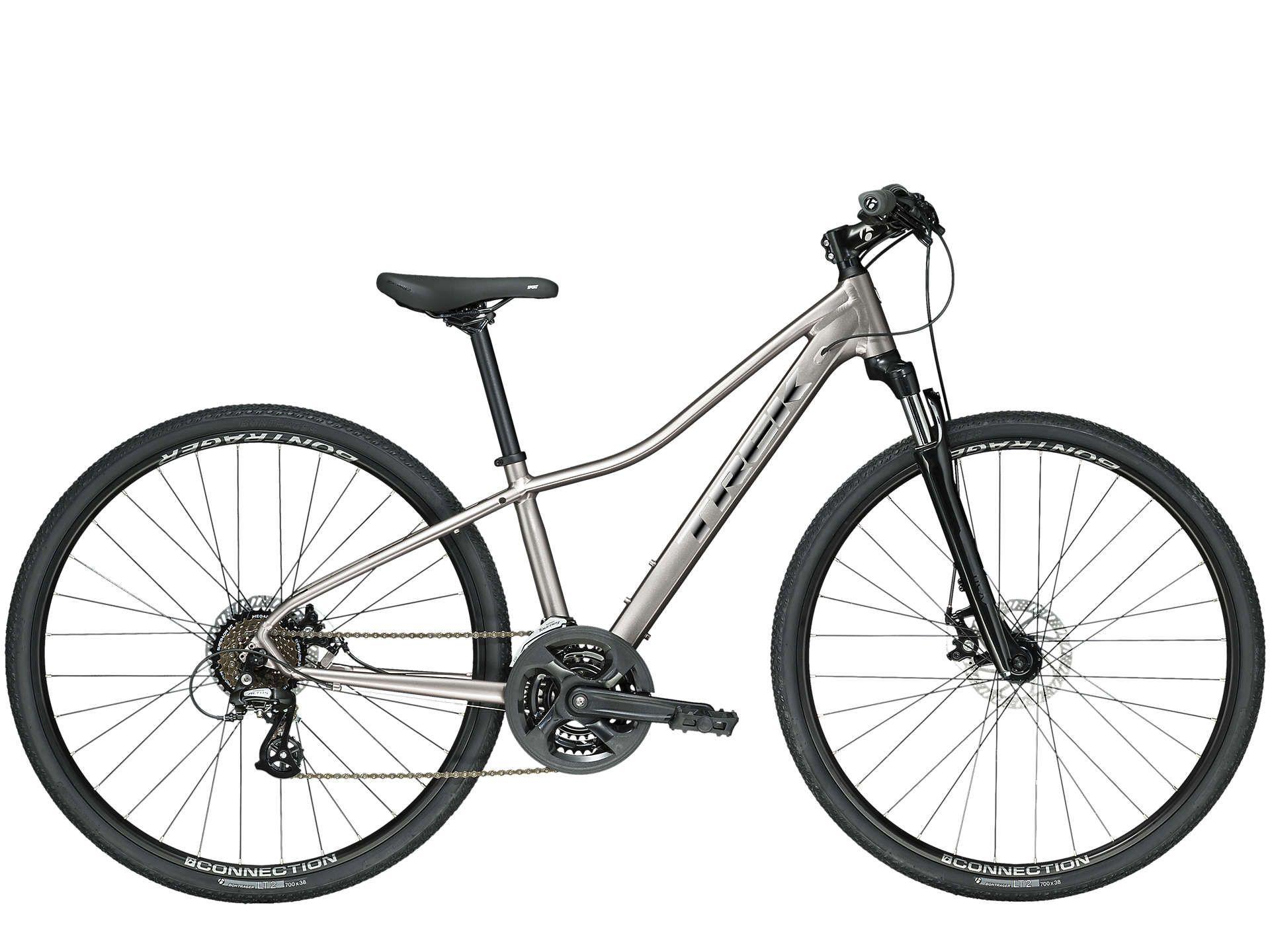 Dual Sport 1 Women's Trek Bikes Trek bikes, Trek