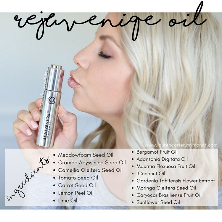 My Feelings About Rejuveniqe Oil The Ingredients Are Sourced