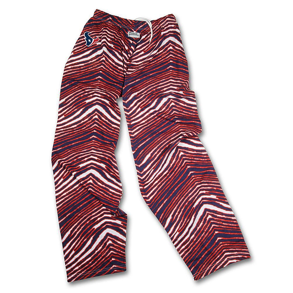 Officially Licensed NFL ZebraPrint Drawstring Pant by
