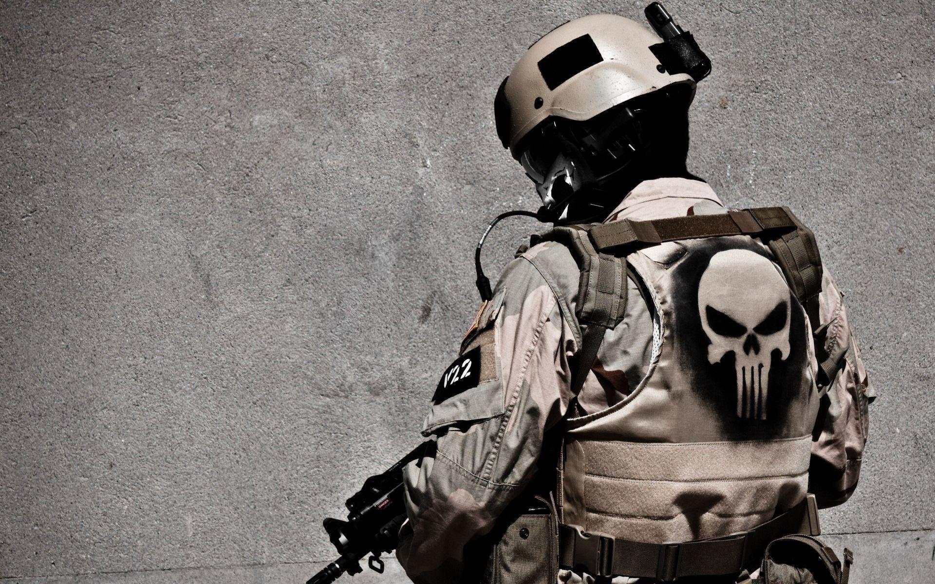 Soilder Military Wallpaper Navy Seal Wallpaper Ghost Soldiers